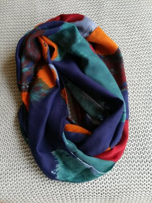 Snood veelkleurig Viscose