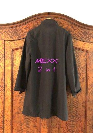 !! Toller Mantel von MEXX !! 2 in 1 - Perfekt für Herbst & Winter - Gr 38
