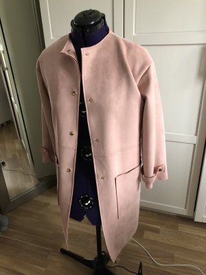 Toller Mantel von Zara