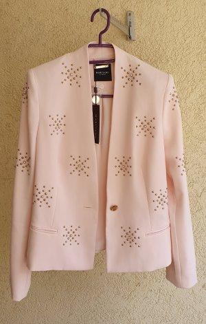 Marciano Short Blazer pink polyester
