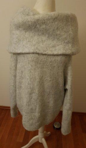 toller neuwertiger flauschiger oversize Pullover gr.m/l