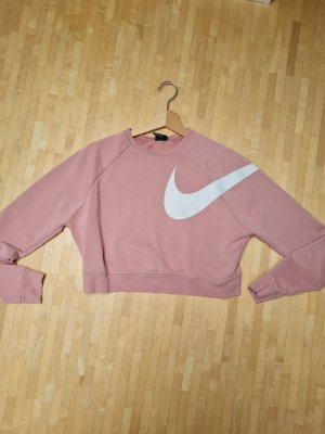 Toller Nike Cropped Sweater in Gr. XS