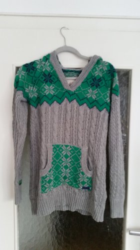 Superdry Norwegian Sweater multicolored