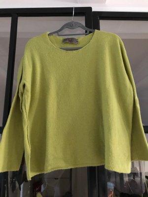 Lieblingsstück Oversized Sweater meadow green