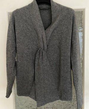FFC Cashmere Jumper grey