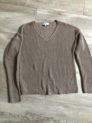Nadine H. Knitted Sweater cream