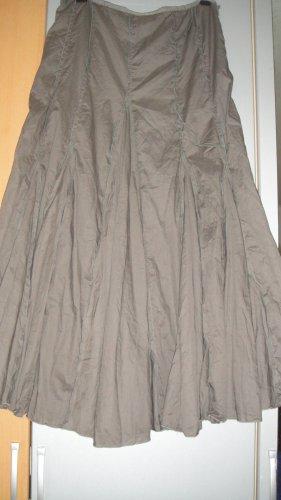 Sa.Hara Maxi Skirt multicolored cotton
