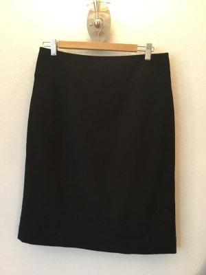 Toller Rock,Business, Gr.42 von H&M, schwarz, neuwertig, kostenloser Versand!