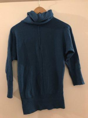 Calvin Klein Wool Sweater petrol