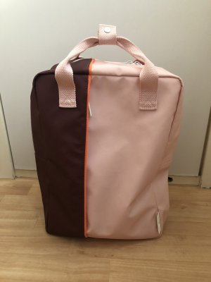 Toller Rucksack aus recycelten Materialien