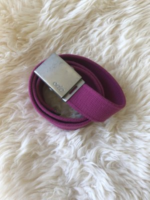 edc by Esprit Belt Buckle violet
