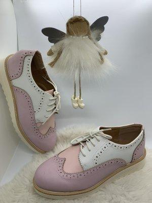 Toller Schuh in tollen Farben