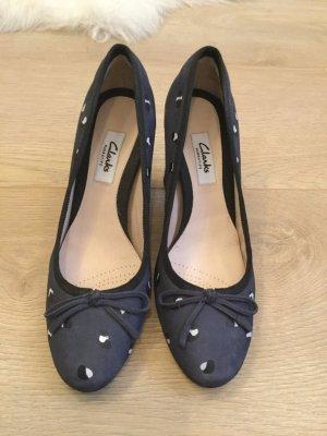 Toller Schuh von Clarks