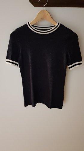 Only T-shirt ciemnoniebieski