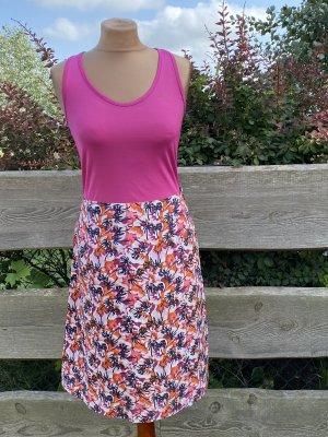 Teisumi Skater Skirt multicolored