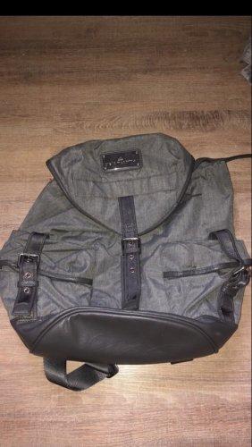 Adidas by Stella McCartney Laptop rugzak grijs