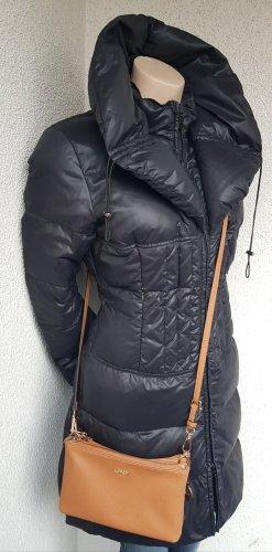 Quilted Coat black