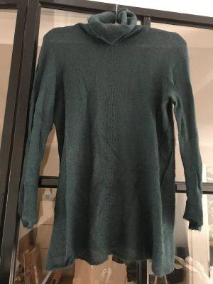 Toller Strickpulli mit Rollkragen von Zara Knit in tollem grün.