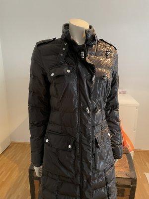 Belstaff Winter Coat black