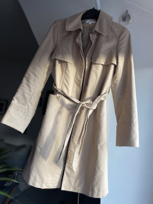 Toller Trenchcoat in angesagtem Beige