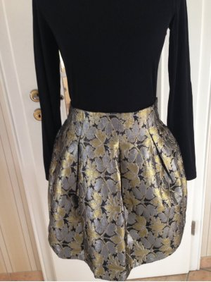 Ark & Co Tulip Skirt bronze-colored-gold-colored