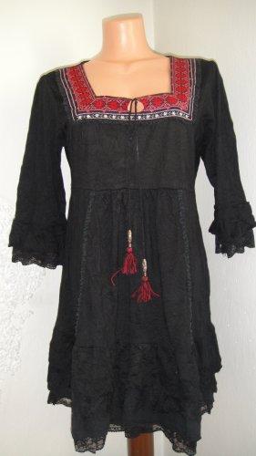 Toller Tunika -Kleid