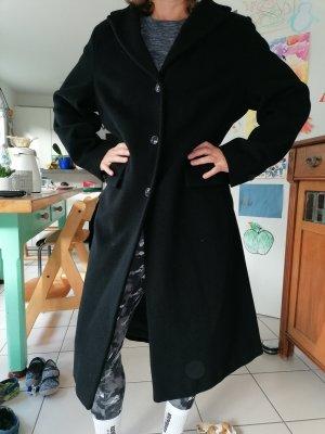 toller vintage Kaschmir mantel wie neu oversize