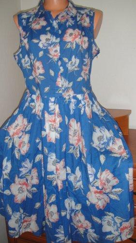 Toller Vintage Sommerkleid