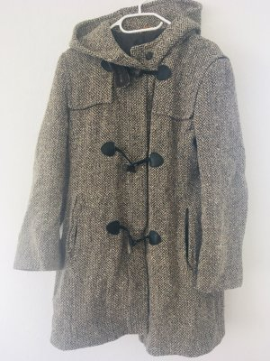 Gil Bret Hooded Coat multicolored