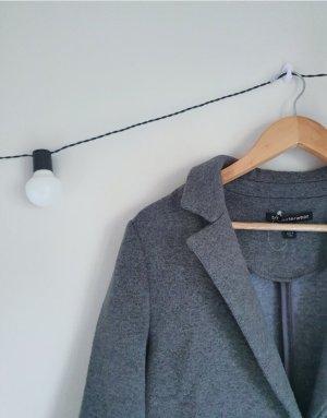 Toller Zara Coat im grau