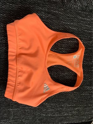 Adidas Originals Débardeur de sport orange