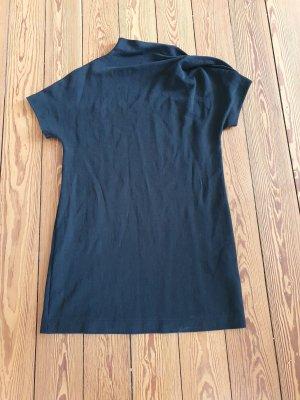 Tolles asymmetrische Kleid von COS Größe L, schwarz