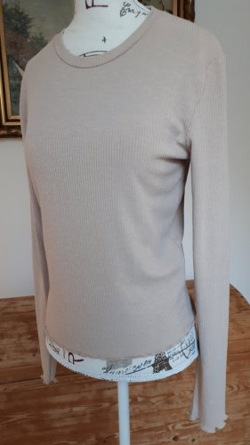 Tolles Basic Shirt in sand