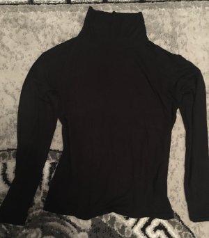 Tolles Basic Shirt in schwarz Gr.34. Neu