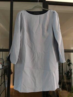 Tolles Blusenkleid von Zara Basic.