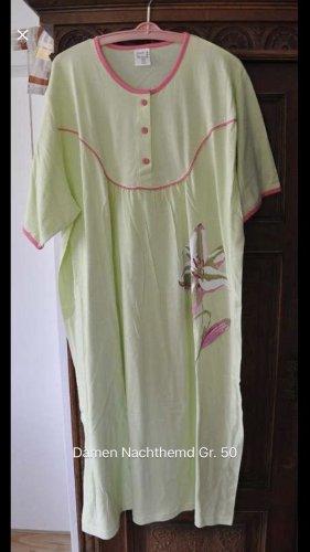Tolles Damen Nachthemd Gr.60