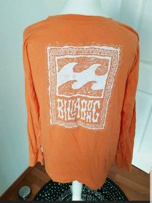 Billabong Sweat Shirt orange