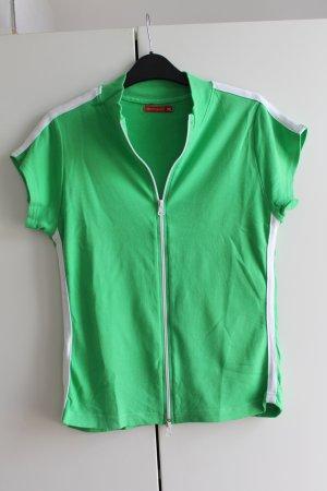 Fishbone Giacca-camicia multicolore