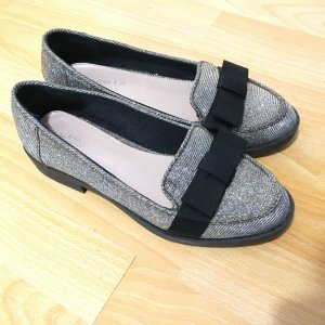 Carvela Slip-on Shoes light grey-black