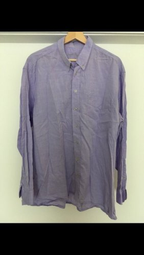 angelo litrico Long Sleeve Shirt purple