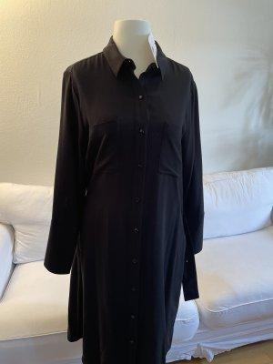 Tolles Hemdblusenkleid in schwarz