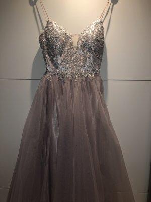 Peek & Cloppenburg Robe de mariée or rose