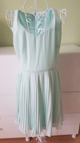 Tolles Kleid in Pastellmint von JustFab Gr. 38