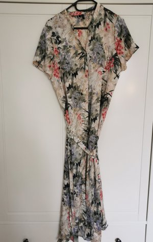 Tolles Kleid mit Blumenprint
