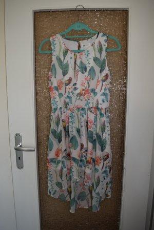 tolles Kleid, Sommerkleid, Gr. 36/S