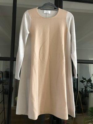Allude Gebreide jurk veelkleurig
