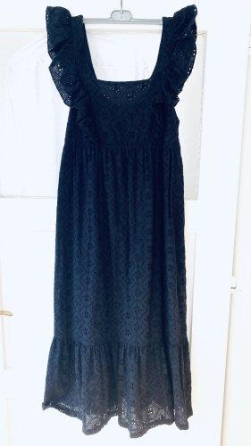 Bash Sukienka midi czarny