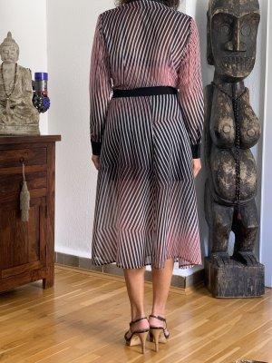 Betty & Co Midi Dress multicolored