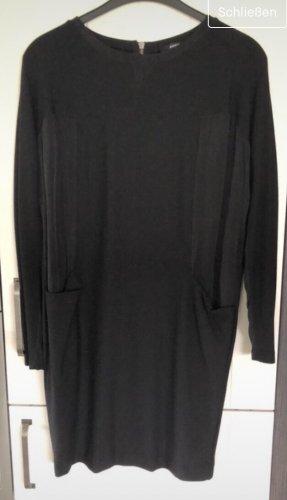 Bonita Balloon Dress black