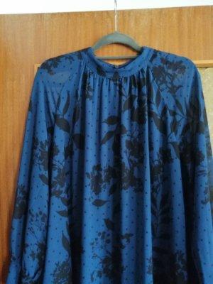 Devided von H&M Midi Dress black-dark blue